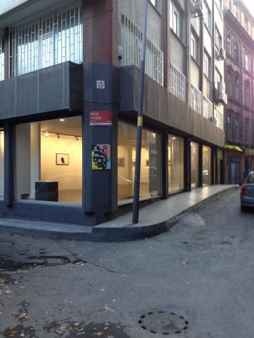 Elipsis Gallery
